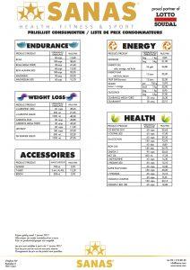 prijslijst consument jan17 blad 2